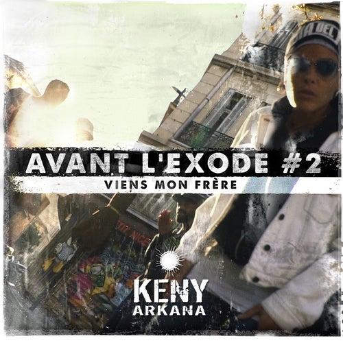 Viens mon frère (Avant l'exode #2) de Keny Arkana