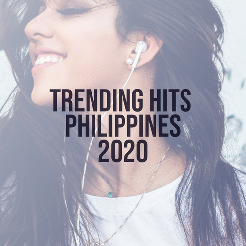 Trending Hits Philippines 2020 di Various Artists