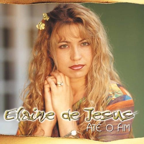 Até o Fim de Elaine de Jesus
