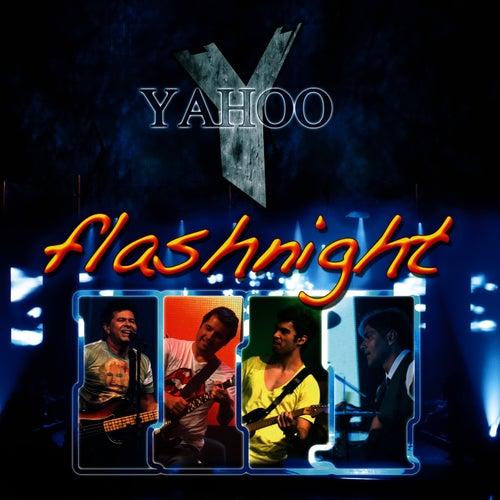 Flashnight de Yahoo