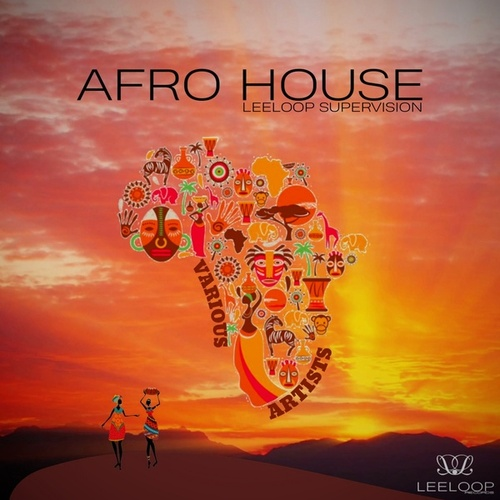 Afro House (Leeloop Supervision) de Various Artists