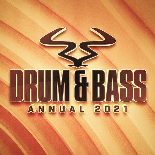 RAM Drum & Bass Annual 2021 von Various Artists
