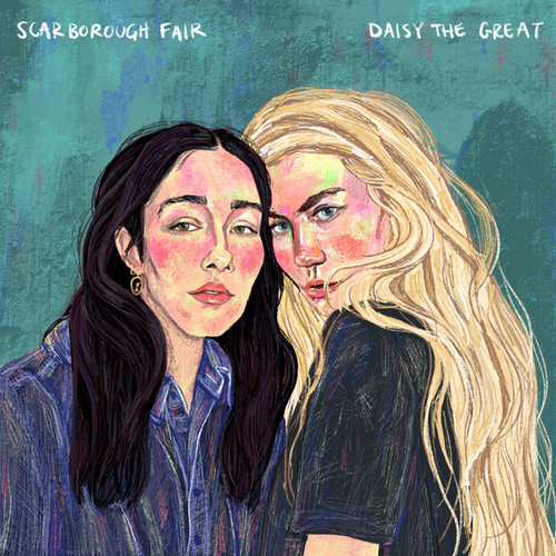 Scarborough Fair de Daisy the Great