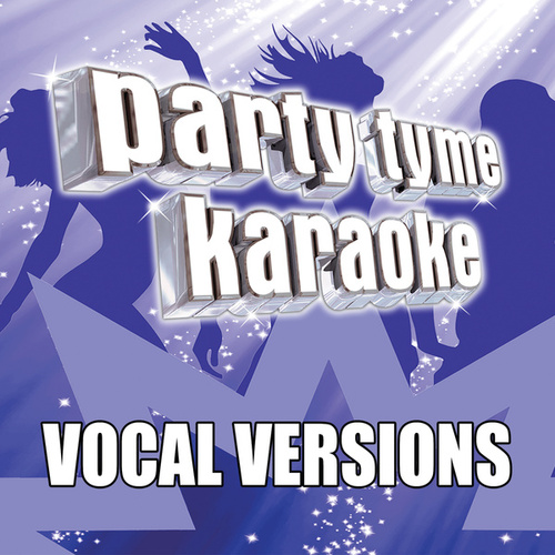 Party Tyme Karaoke - R&B Female Hits 4 (Vocal Versions) by Party Tyme Karaoke