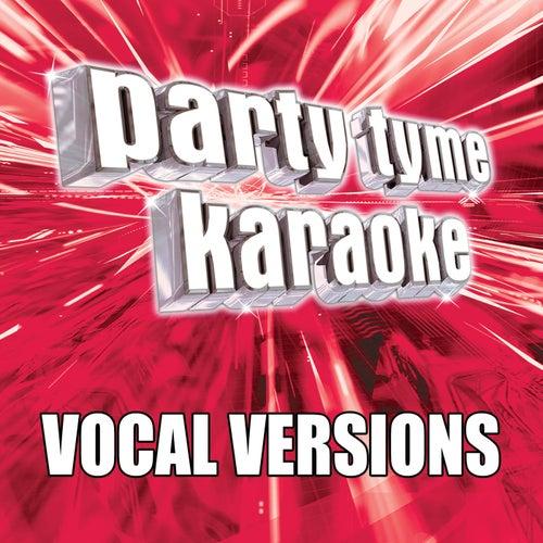 Party Tyme Karaoke - R&B Male Hits 1 (Vocal Versions) de Party Tyme Karaoke
