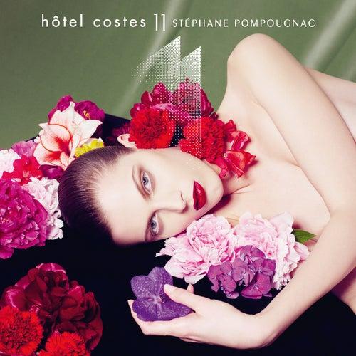 Hôtel Costes 11 by Stéphane Pompougnac von Various Artists