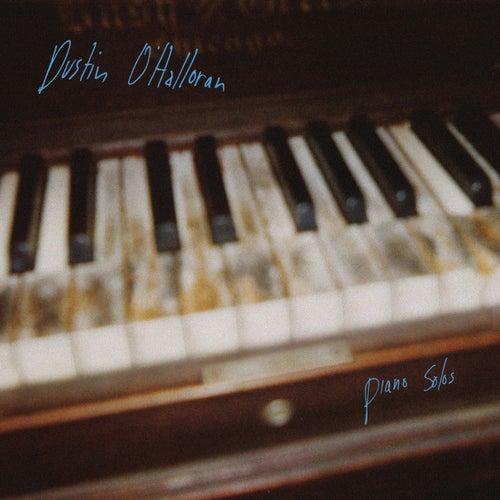 Piano Solos von Dustin O'Halloran