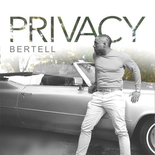 Privacy by Bertell