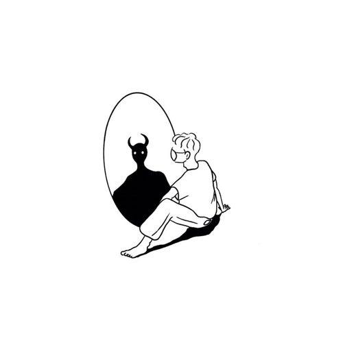 악몽 by Cthree