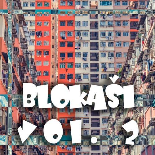 Blokasi Vol 2 by Various Artists