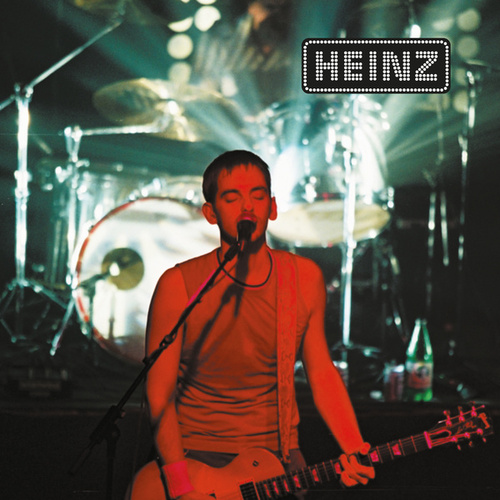 Live in Mexico by Heinz aus Wien