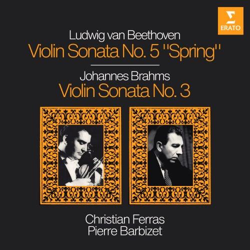 Beethoven: Violin Sonata No. 5, Op. 24