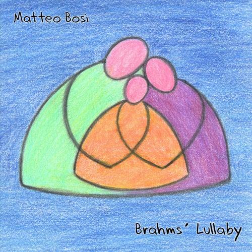 Brahms Lullaby de Matteo Bosi