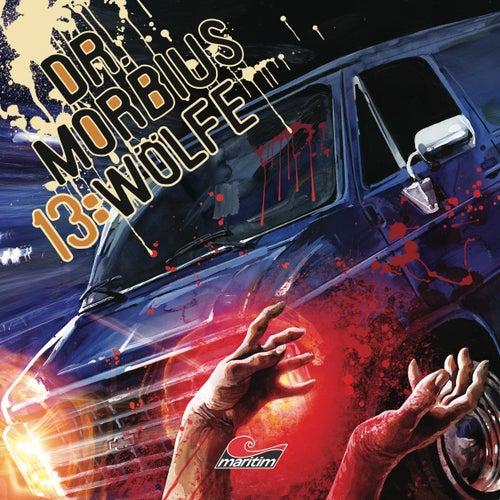 Folge 13: Wölfe von Dr. Morbius
