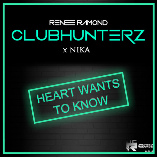 Heart Wants to Know by Clubhunterz