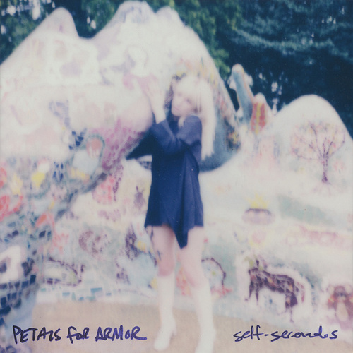 Petals For Armor: Self-Serenades di Hayley Williams