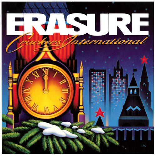 Crackers International von Erasure