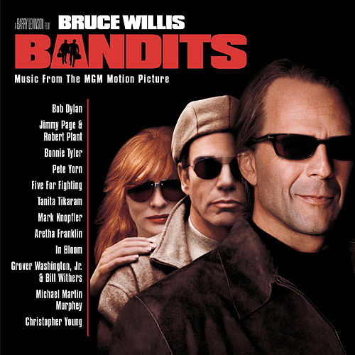 Bandits (Motion Picture Soundtrack) de The Bandits