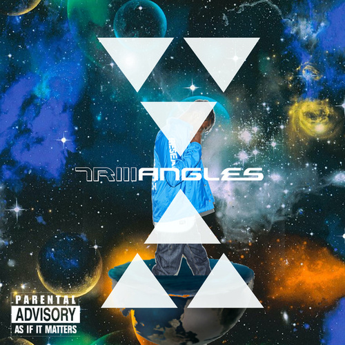 Triangles by Tr3