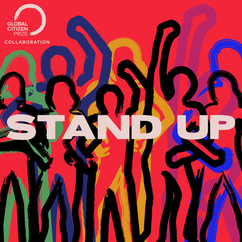 Stand Up van Various Artists