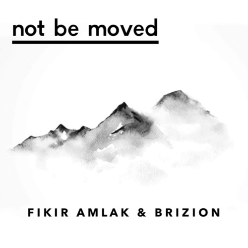 Not Be Moved von Fikir Amlak