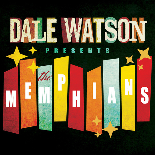 Agent Elvis de Dale Watson