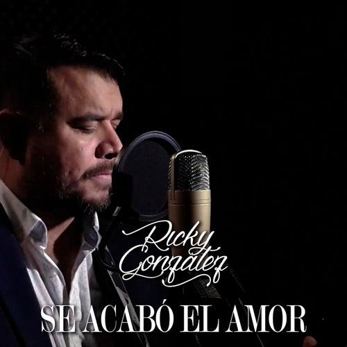 Se Acabó el Amor by Ricky Gonzalez