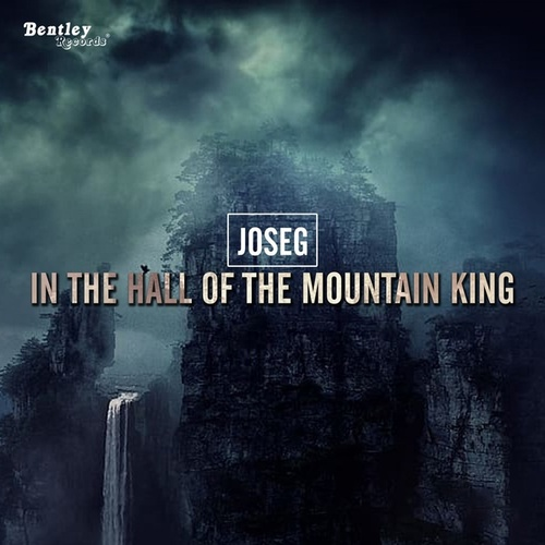 In the Hall of the Mountain King von Jose G