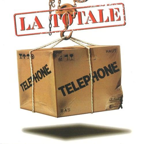 Rappels 1 + 2 de Telephone