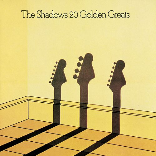 20 Golden Greats de The Shadows