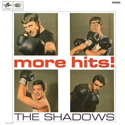 More Hits! von The Shadows