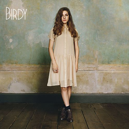 Birdy (Deluxe Version) fra Birdy
