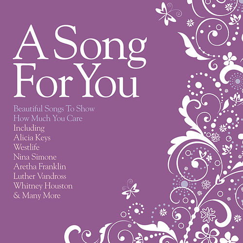 A Song For You de Various Artists