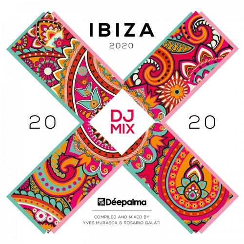 Déepalma Ibiza 2020 (Mixed) de Yves Murasca
