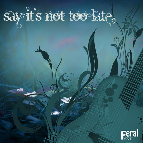 Say It's Not Too Late by Feral Ghost