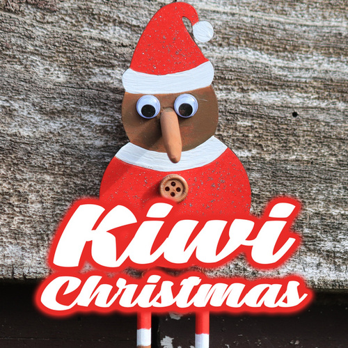 Kiwi Christmas by Various Artists