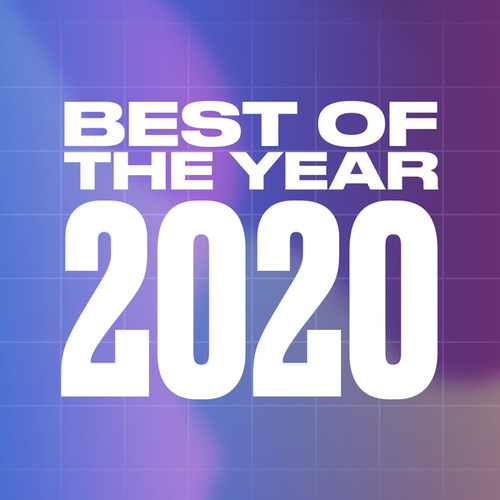 Best Of The Year 2020 by Various Artists