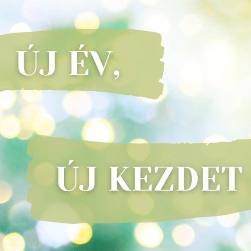 Új Év, Új Kezdet von Various Artists