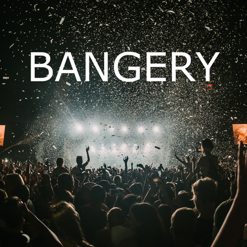 Bangery! by Various Artists