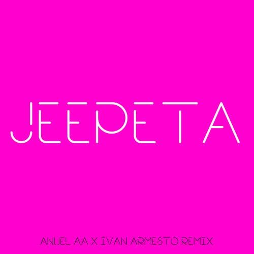 La Jeepetax I.A de Ivan Armesto