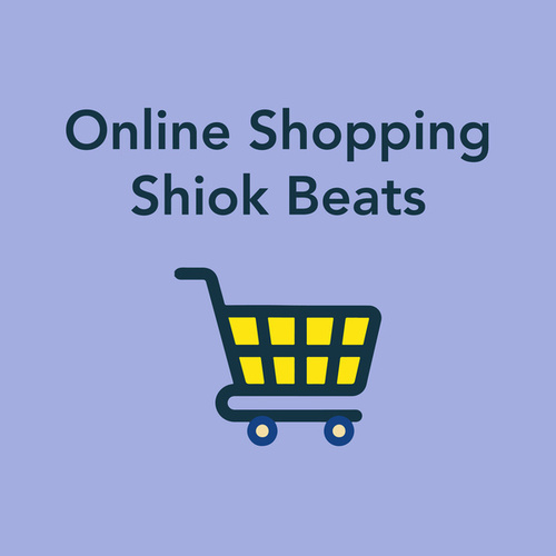 Online Shopping Shiok Beats de Various Artists