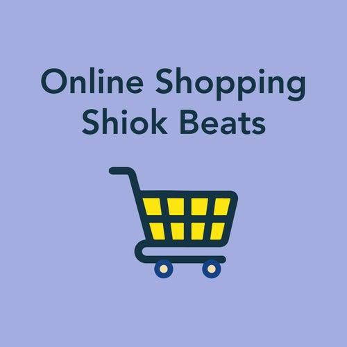Online Shopping Shiok Beats von Various Artists