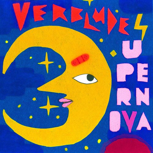 Supernova de Verbludes