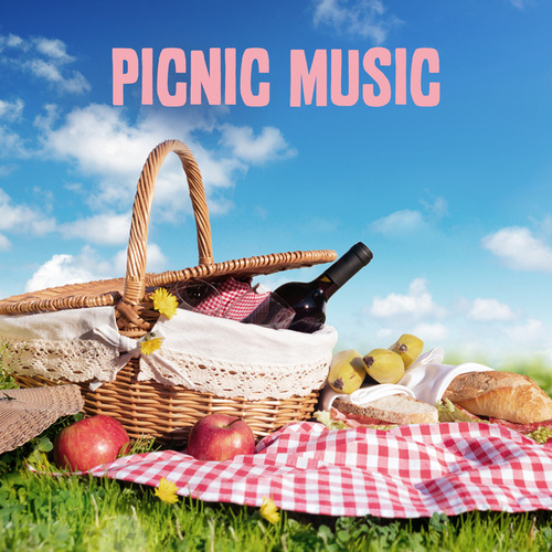 Picnic Music by Various Artists