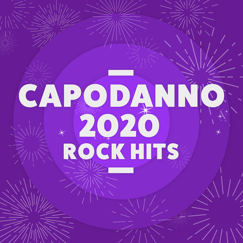 Capodanno 2020 Rock Hits de Various Artists