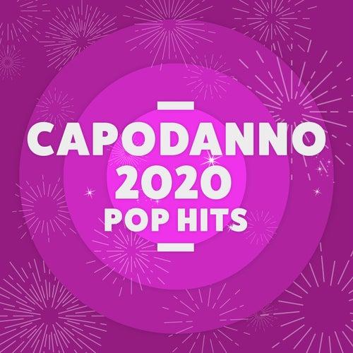Cenone 2020 Pop Hits de Various Artists