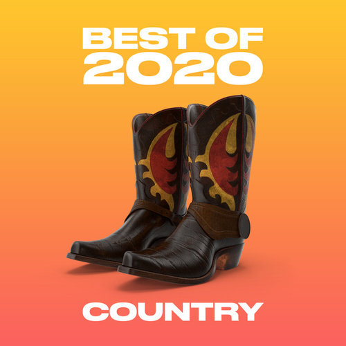 Best of 2020 Country de Various Artists