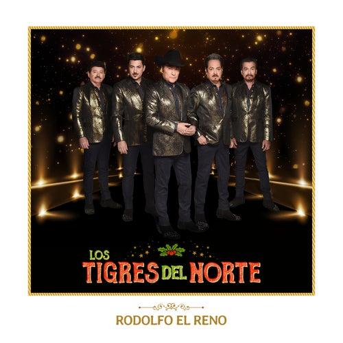 Rodolfo El Reno de Los Tigres del Norte