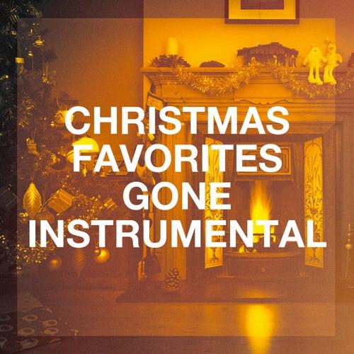 Christmas Favorites Gone Instrumental de Christmas Hits Collective, Christmas Favourites, Musica Instrumental Para Relajar tus Sentidos