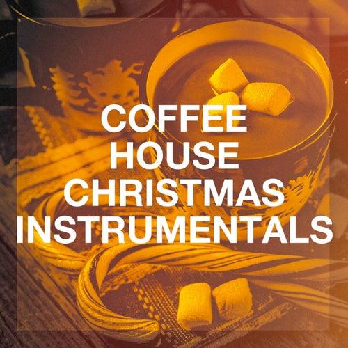 Coffee House Christmas Instrumentals de Saxophone Dreamsound, Starlite Singers, Starlite Orchestra, Richard Rossbach, John St. John, Starlite Ensemble, Countdown Singers